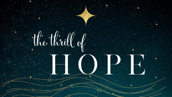 Transforming Hope Image