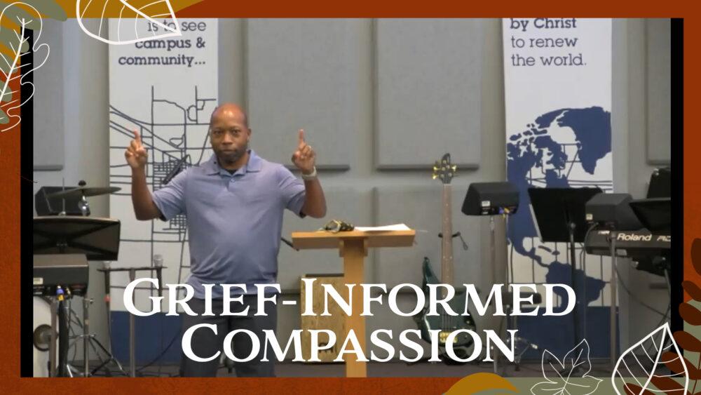Grief-Informed Compassion Image